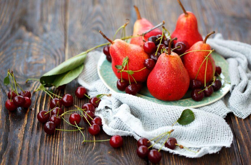 Урожай груші та черешні в Україні цього року буде рекордно низьким, – прогноз експерта