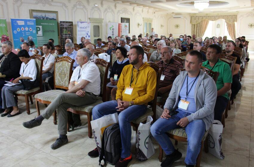 Перспективи вирощування кісточкових культур: як працювали учасники VI Міжнародної науково-практичної конференції «Технології та інновації: від землі – до готового продукту. Кісточкові»