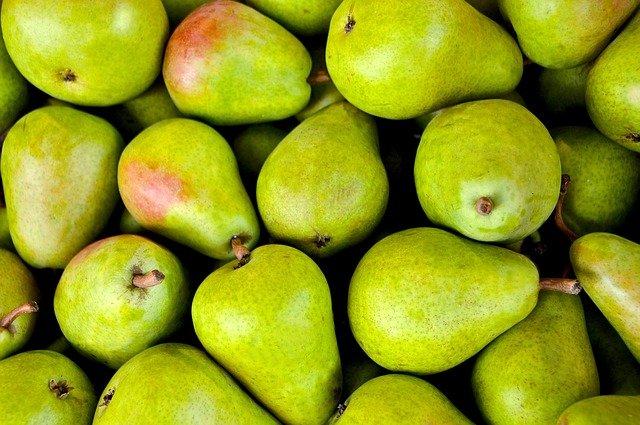 В Італії – рекордно високі ціни на груші