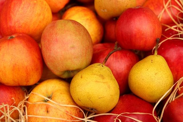 Якою буде урожайність яблук та груш у країнах ЄС у 2021 році?