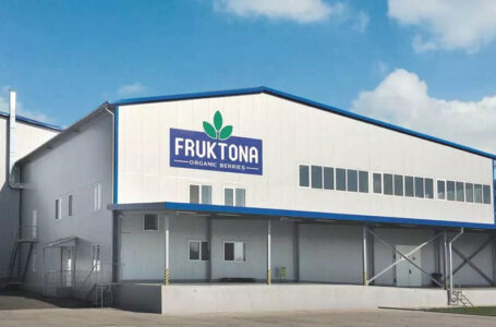 Підприємство «Фруктона-ВН» запустило цех із виготовлення фруктових  наповнювачів