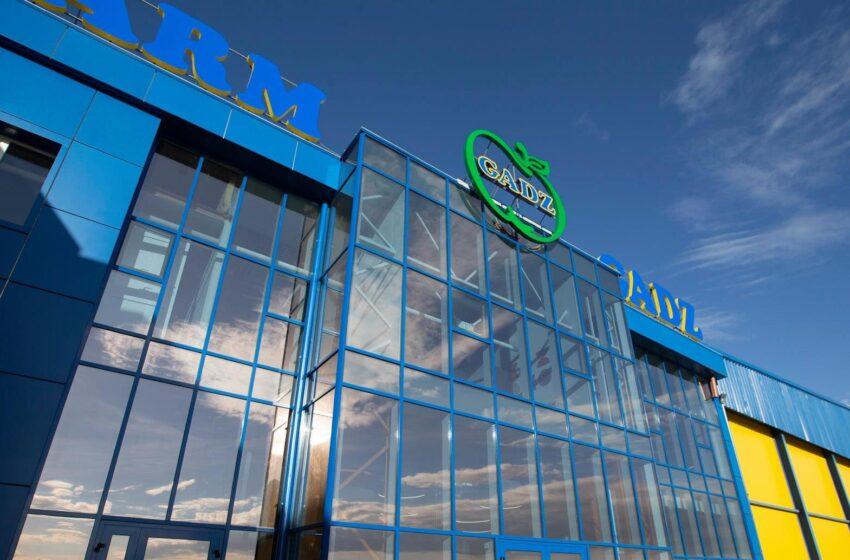 Переробний завод «Гадз». Найновіше обладнання для виготовлення якісних соків і пюре