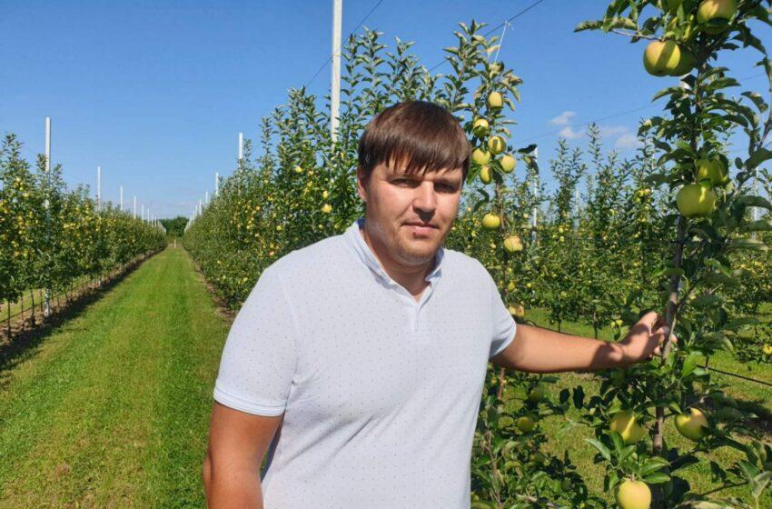 У тісній співпраці вузу і технічних компаній вбачають успіх майбутніх садівників НУБіП та компанія EFT GROUP